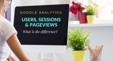 The Difference in Google Analytics Users, Sessions, and Pageviews