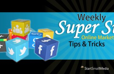 Super Six Tips for Online Marketing