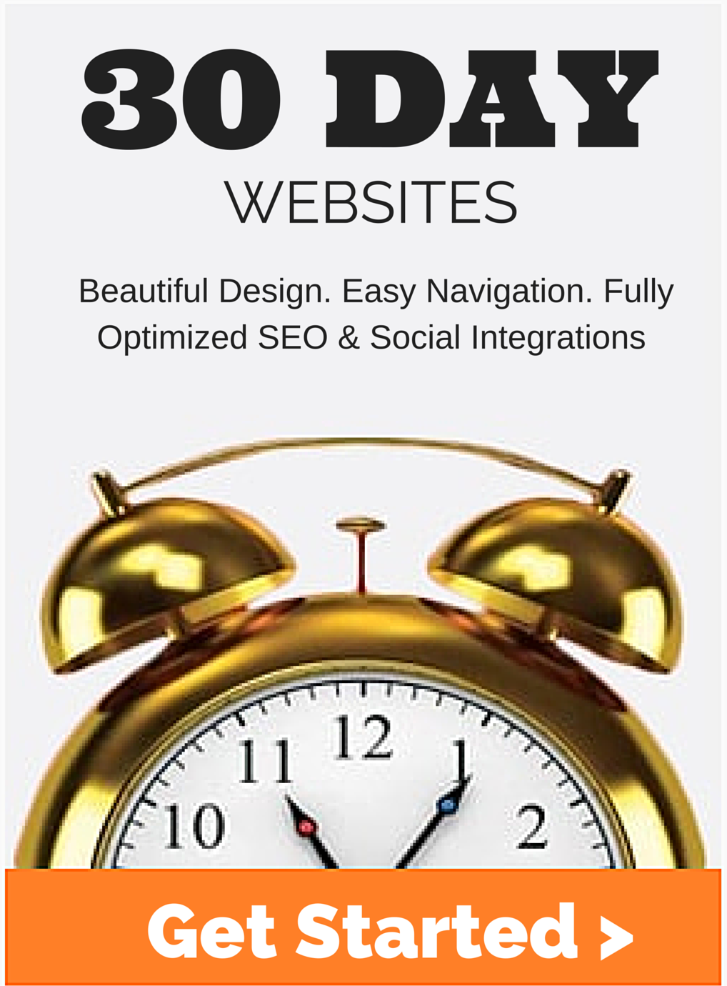 30 Day Websites Easy Optimized
