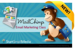 new mailchimp