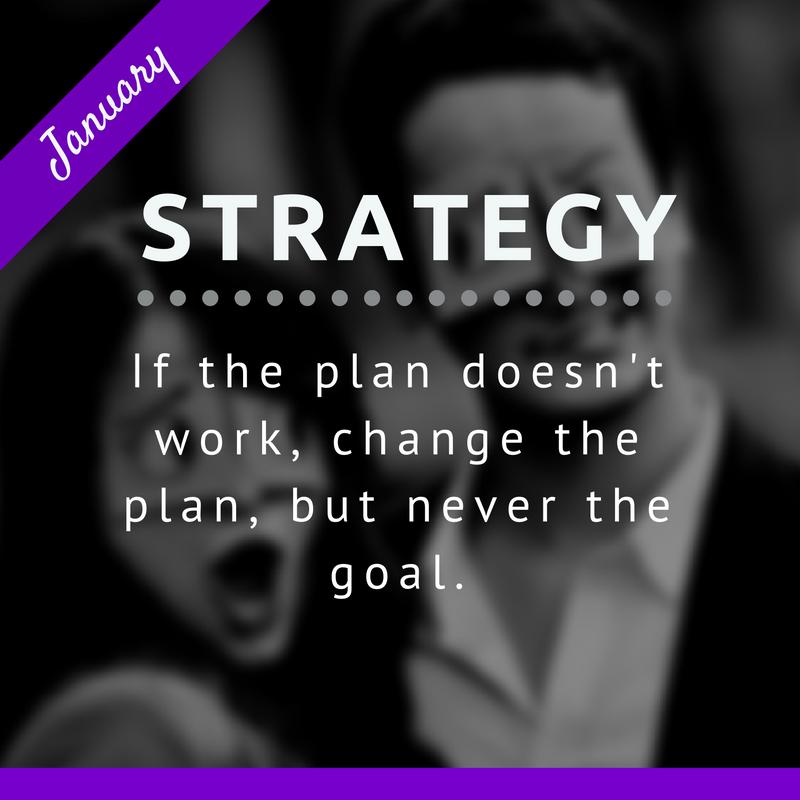 january-strategy