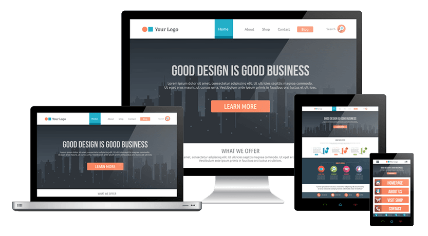 milwaukee website design
