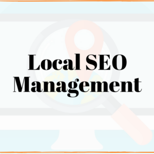 local seo management specialist Milwaukee WI