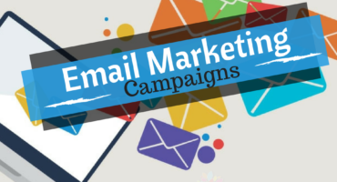 email marketing campaigns setup