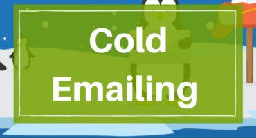 what is cold email marketing