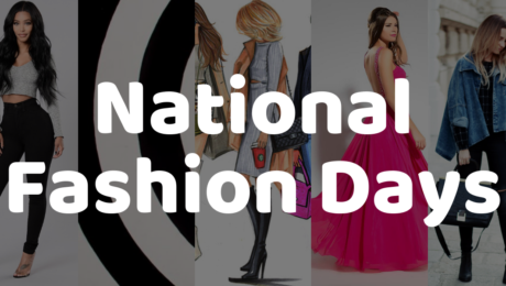 national fashion days 2018