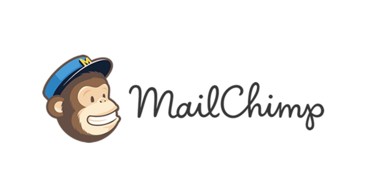 mailchimp logo fb ad size