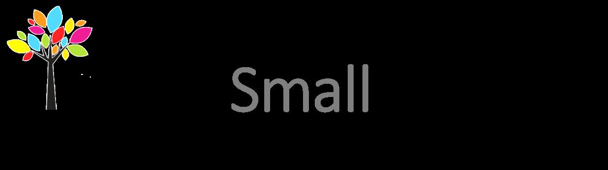 Start Small Media