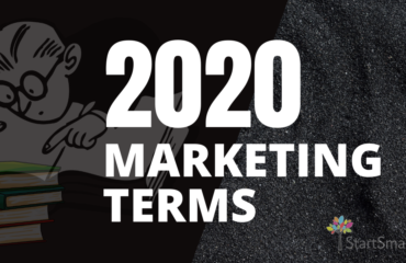 2020 Marketing terms terminology start small media local Milwaukee marketing company near me